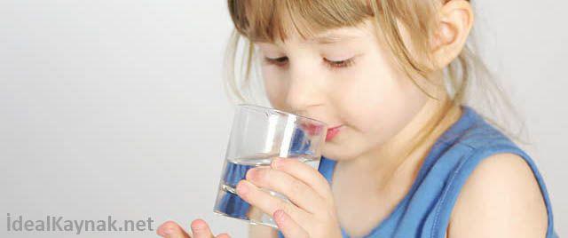 Günde Ne Kadar Su içmeliyiz? - Sağlıklı Yaşam Kaynağı