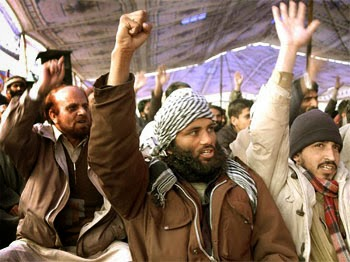Kerry B  Collison Asia News: The Pashtun factor in