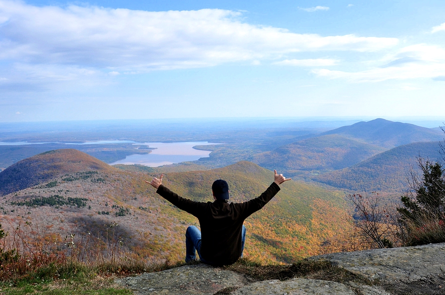 Outdoor Recreation Has Never Been More Por And The Hudson Valley Resort Spa Is Just Minutes Away From Some Of Best Hiking Areas In Region