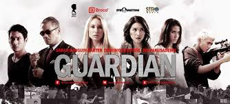 Download Film Indonesia Guardian (2014) Full Movie