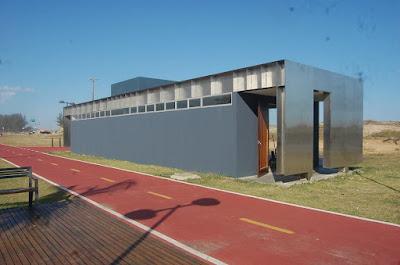 Município da Ilha Comprida convida a população para inauguração da nova escola municipal de surf