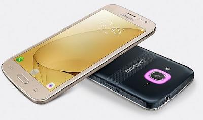 Hard reset Samsung Galaxy J2 Pro