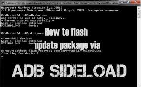 ADB Sideload Download: ADB, Fastboot, and Drivers for Windows
