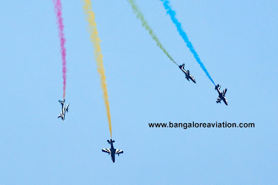 India Aviation 2010 air show: Day 1 – Tragedy and happiness