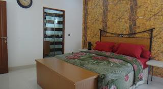 Villa Rosvita Bandung Review (Mengenal Lebih Dekat Villa Rosvita Bandung di Kawasan Wisata Lembang Bandung)
