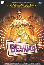 فيلم Besharam 2013 مترجم
