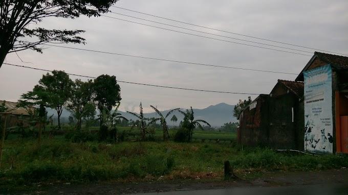 This Is Limited Holiday: Bandung - Garut
