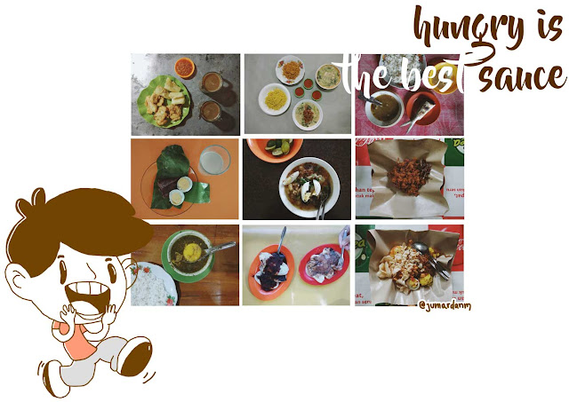 Kuliner Khas Bugis Makassar