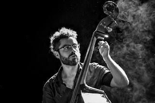 Rodrigo Espinoza - Chile - jazz / stereojazz