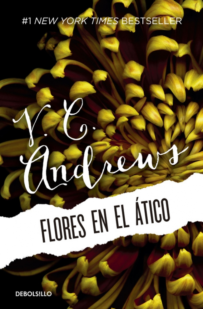 Rese 241 A Flores En El 225 Tico Dollanganger 1 De V C