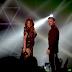 "[VÍDEO] Helena Paparizou e Sergey Lazarev cantam ""You're The Only One"""