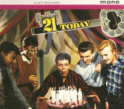 Cliff Richard - 21 Today (1961)