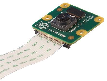 RPiBlog: New 8 Megapixel Raspberry Pi Camera Board v2.1 On ... on