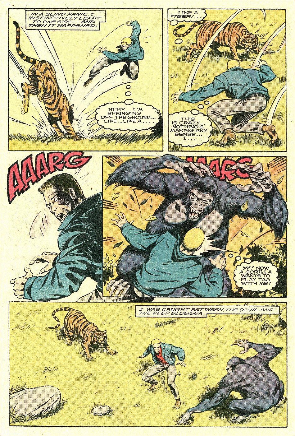 Read online Secret Origins (1986) comic -  Issue #39 - 14