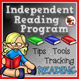FREE Independent Reading Program