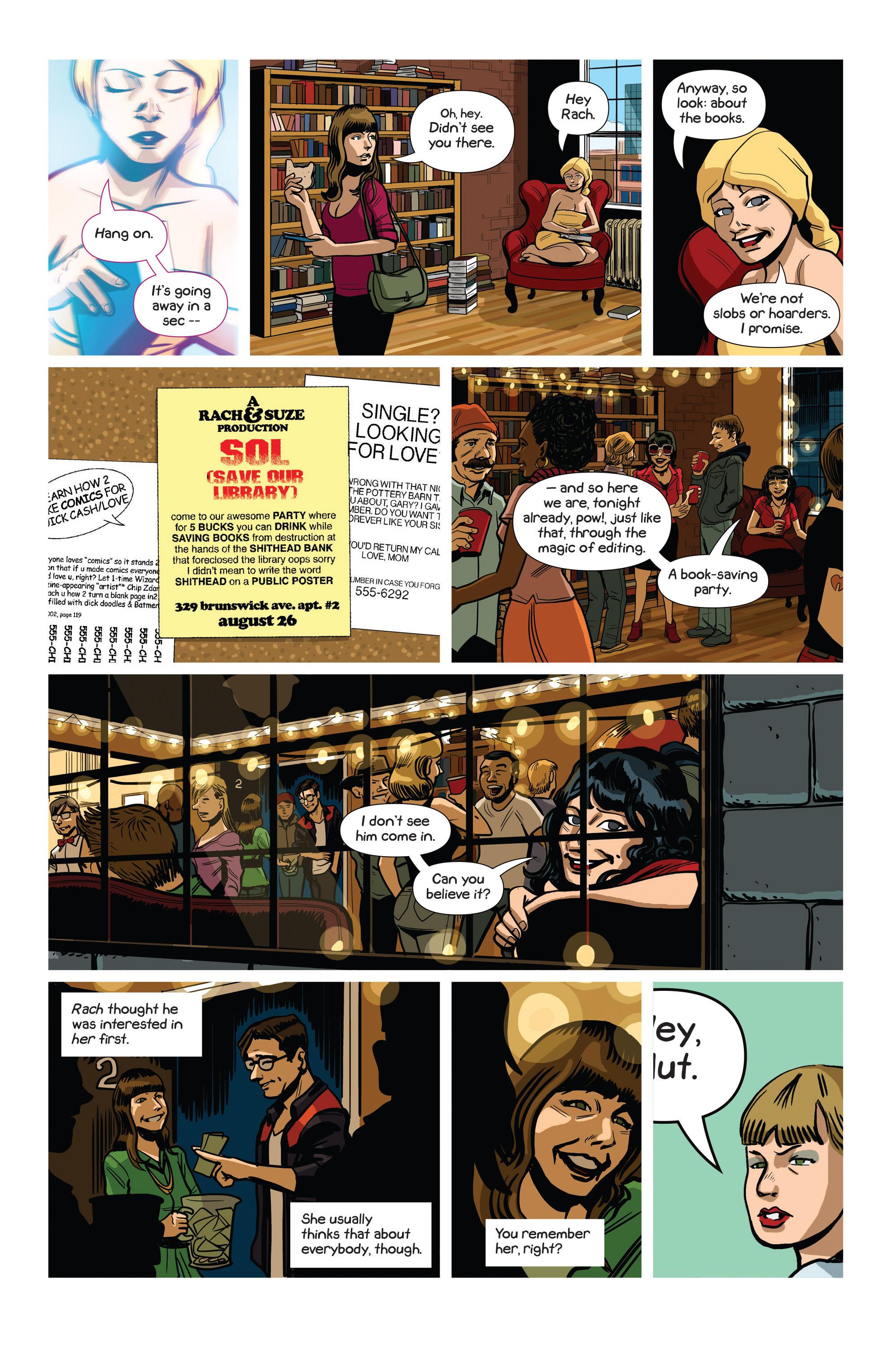Read online Sex Criminals comic -  Issue # _TPB 1 - 16