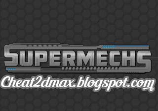 Super Mechs on facebook