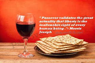 Passover 2018  Quotes