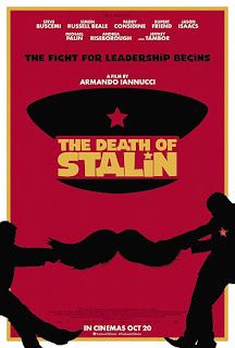The Death of Stalin 2017 English 480p WEB-DL 350MB ESubs