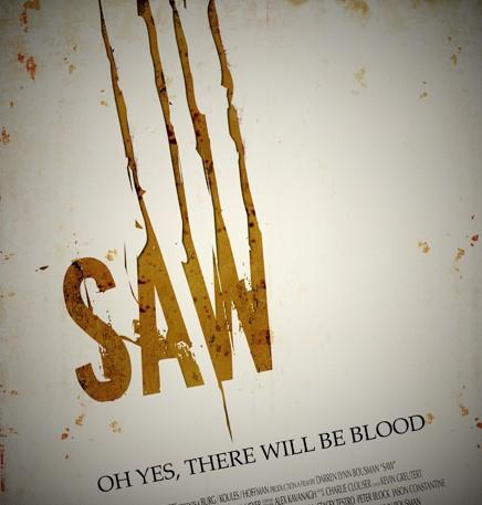 Saw 8 release date in Brisbane