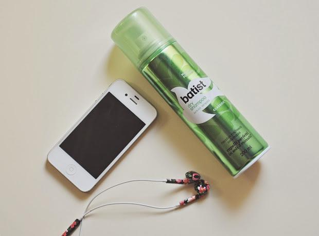 Little Taste Of Beauty Batist Dry Shampoo