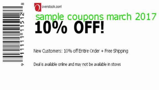 Expired Overstock Promo Codes & Coupons
