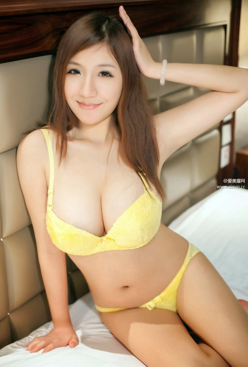asian women with big breast