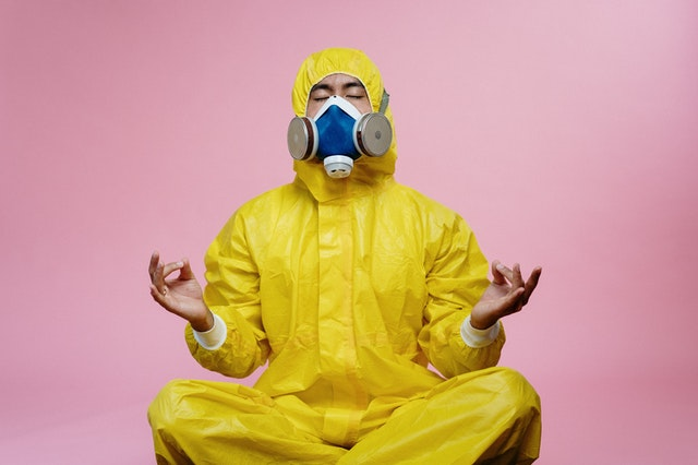 Kesehatan Mental Bagi Tenaga Medis di Masa Pandemi