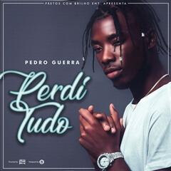 Pedro Guerra - Perdi Tudo