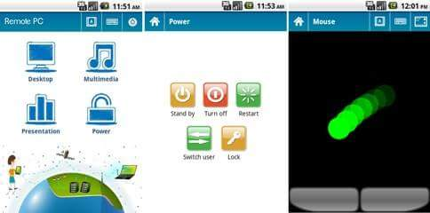 Cara Android Jadi Mouse Bluetooth