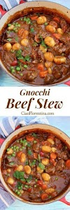 Homemade Beef Stew Recipe - Yummy Recipe Cooking