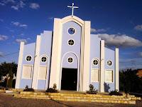 Paróquia de Baraúna completa três anos com programação festiva
