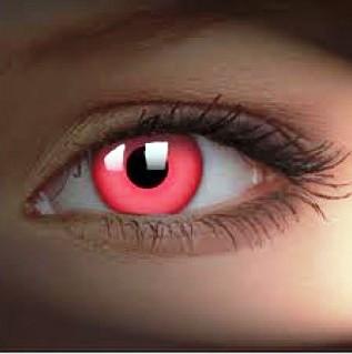 Party Kontaktlencse  Minden napra egy kontaktlencse - Rózsaszín UV ... 60a5f0bfca