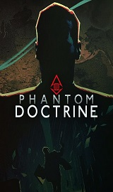 Phantom Doctrine cover - Phantom Doctrine Update v1.0.2-CODEX