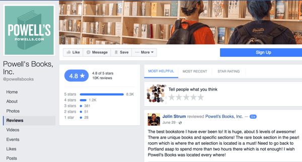 powells-books-facebook-reviews
