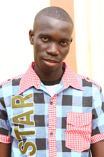 Gamiban youth activist Abdoulie Sidibeh