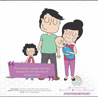 Tiga Kondisi Umum Bayi