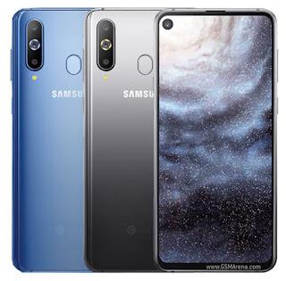 Harga HP Samsung Galaxy A8s Terbaru Dan Spesifikasi Update Hari Ini 2019, RAM 8GB, Kamera 24 MP