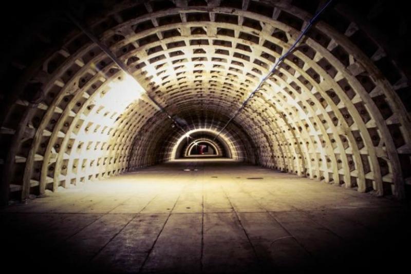 Túneles Londres