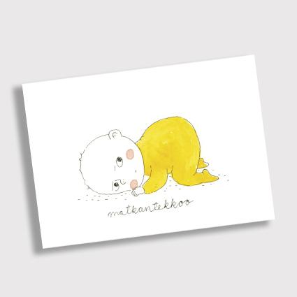 grattiskort till bebis Maijas sketchbook: Grattiskort till alla möjliga bebisar grattiskort till bebis