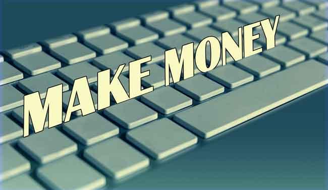 أسهل ٦ طرق للربح من الانترنت وجنی الأموال