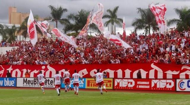 Vila Nova 1x1 Goiás: Não foi dessa vez