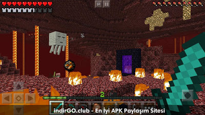 Minecraft beta sürüm