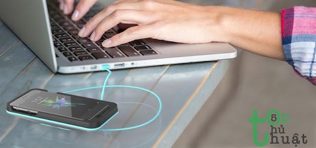 Khắc phục lỗi pin ảo trên iPhone