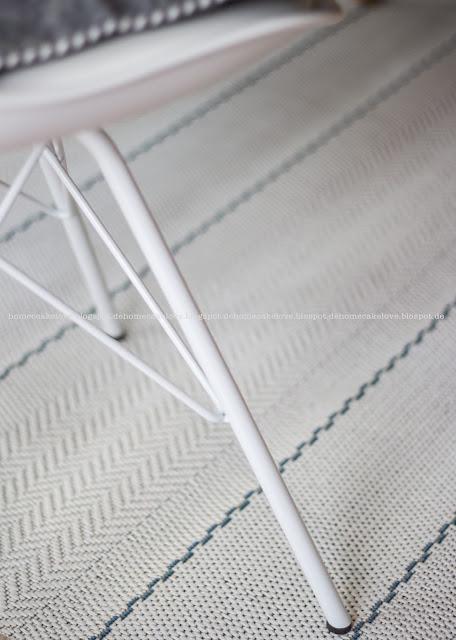 Teppich neu von benuta, Teppich online bestellen, Teppich Inspiration, welcher Teppich für Esszimmer, Outdoorteppich