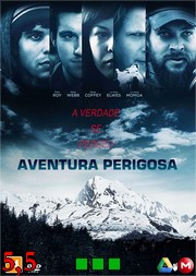 Aventura Perigosa Dublado – DVDRip