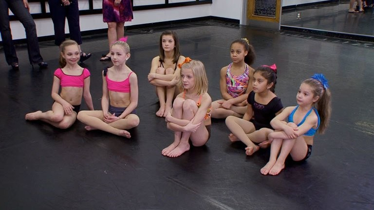 Dance Moms - Season 5