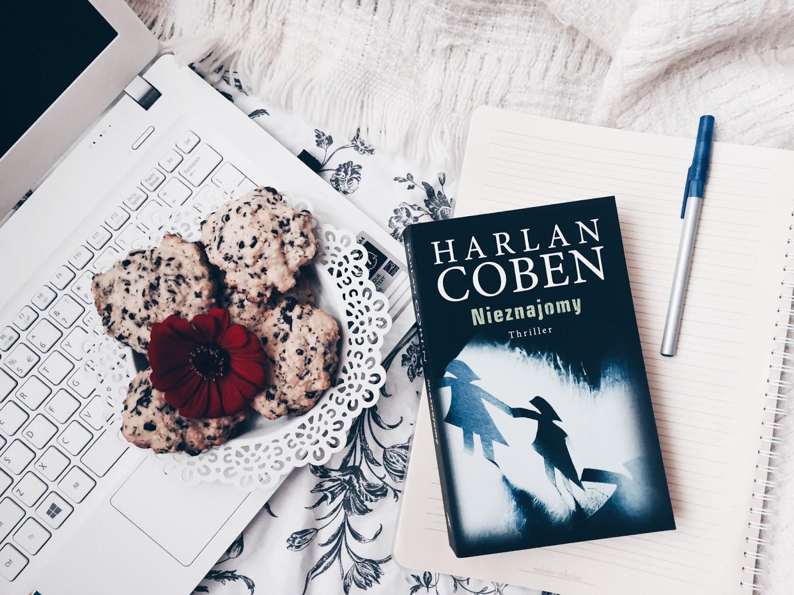 Nieznajomy, Harlan Coben