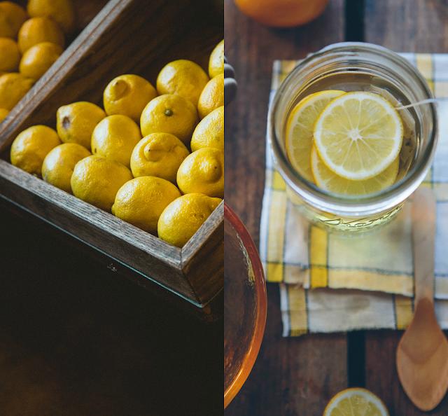 I benefici e le proprietà del limone