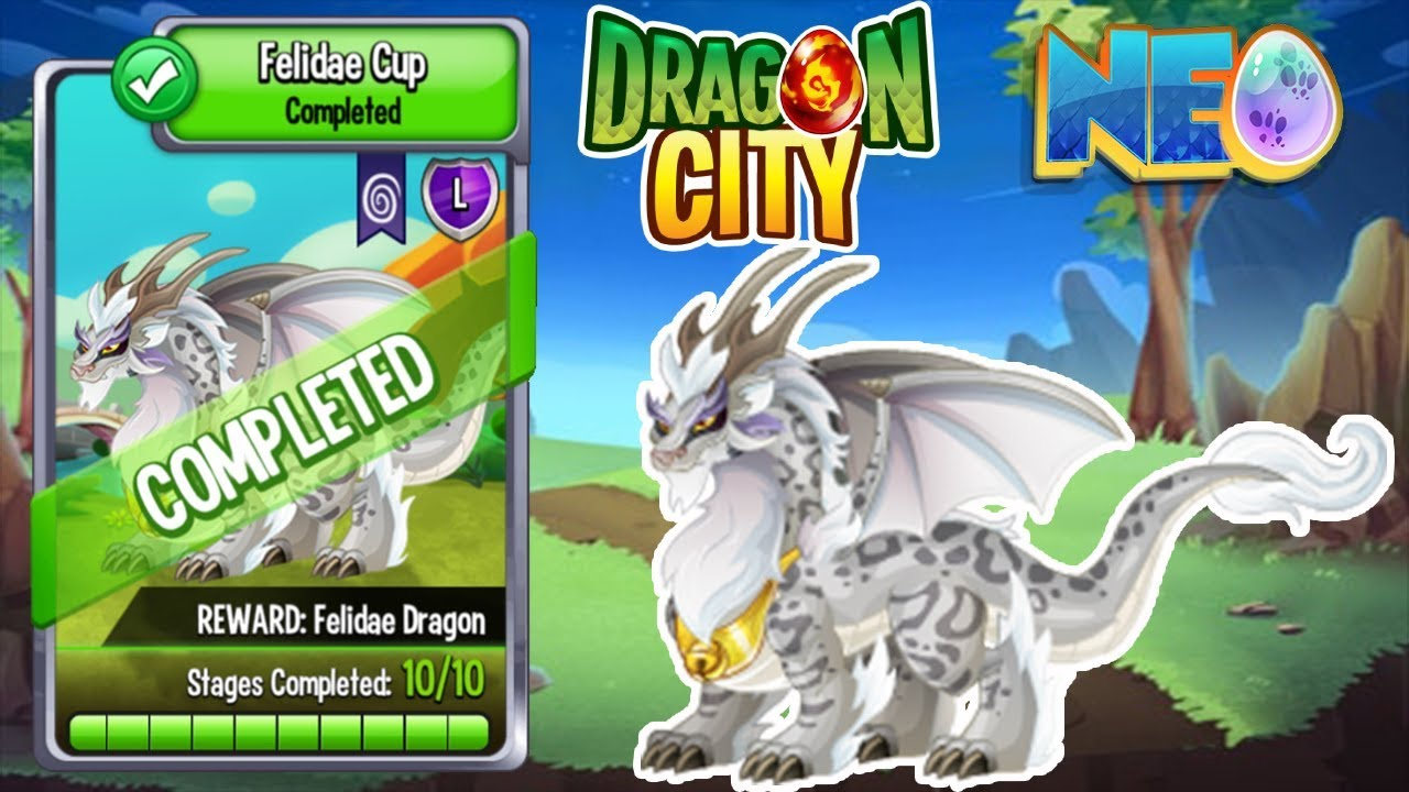 Cara Cheat Dragon City
